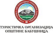 Туиристичка организација Бабушница